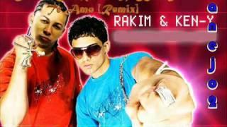 te amo ( Official  Remix ) -macano & rakin & ken
