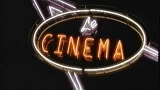 Wizja Le Cinema/Le Cinema - Oprawa graficzna (1999-2003)
