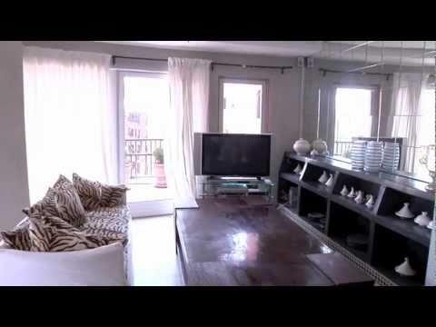 Appartement Craquotte Immo Marrakech.