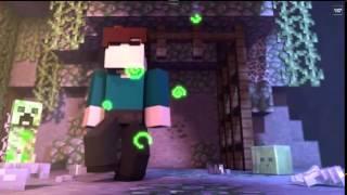 Minecraft Hexen dance
