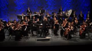 D.Shostakovich Marсh from Jazz Suite No. 2/ Surgut-Symphony (Vladimir Ponkin)
