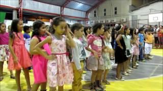 Festa dos Pais SB 2016 - Amor não vai faltar