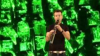 ISMAEL DORADO - FLUTE (Instrumento EWI 4000s)-New World Sound & Thomas Newson