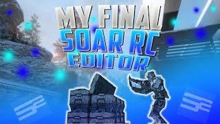 SoaR RC Editing Response   @BPI Gaming