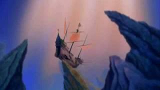 Disney - La sirenetta 2 - Tip & Dash