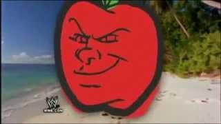 WWE Carlito TitanTron