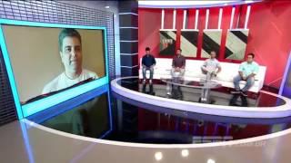 MARCELO CABO DESAPARECIDO - Repórter traz detalhes do desaparecimento do técnico do Atlético-GO