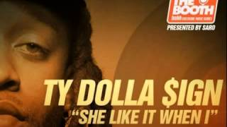 Ty Dolla $ign Ft Tee Flii   She Like It When I