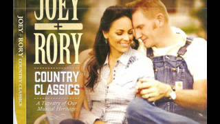Joey + Rory ~ Paper Roses