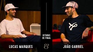Entrevista S&G - Lucas Marques vs João Gabriel