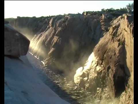 Augrabies Falls – Northern Cape – South Africa