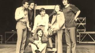 Hair - Bené Silva - ÁS DE ESPADAS (Colored Spade) - gravação de 1969