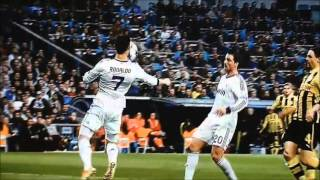 Cristiano Ronaldo Remember The Name 2013 By Alif CR.7