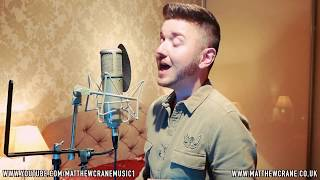 West Side Story - Maria (Cover By Matthew Crane)
