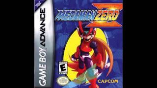 Mega Man Zero OST: Theme of Zero (From Mega Man X)