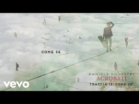 daniele-silvestri-come-se-lyric-video-danielesilvestrivevo