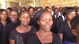 JKUSDA Church Choir: Sweet is the Promise