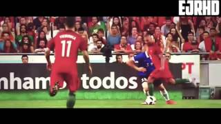 NEW Best Football Skills Mix 2016 ●  HD