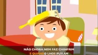 Pimpão (@Jardim de Infância 5)