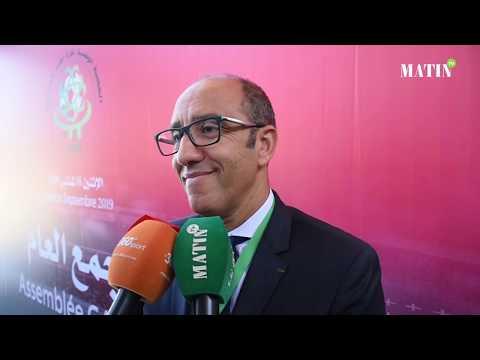 Video : Jawad Ziyat dévoile les derniers développements de l'affaire Ben Malango