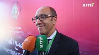 Jawad Ziyat dévoile les derniers développements de l'affaire Ben Malango