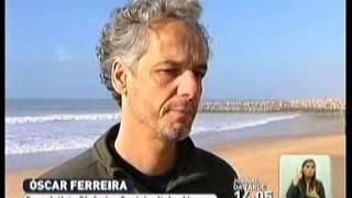 UAlg alerta para a necessidade de proteger o litoral algarvio