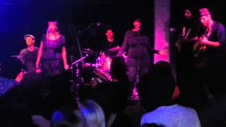 Good Lovin - Lady Live @ Jazz Cafe, London  8-02-13