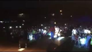 Cleo - Introdukcja/Hiper Chimera (live)
