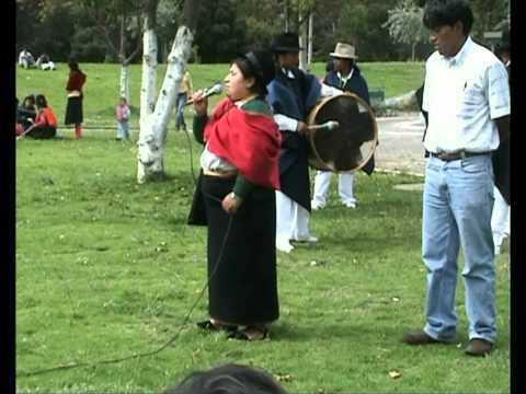 Visitando Ecuador   Dia de la Mujer