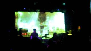 A Storm Of Light- Tempest live