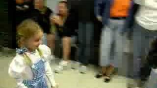 Madyson Video #1