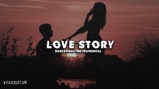 "Dancehall Instrumental 2018 ~ ""LOVE STORY."" | Prod. Wizical Beatz x Meltin Muzik"