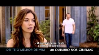 """""""Dei-te o Melhor de Mim"""" - TV Spot"""