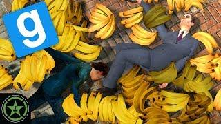 Let's Play - Gmod: Murder - Peace Bananas (#4) width=