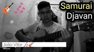 Samurai - Djavan - instrumental