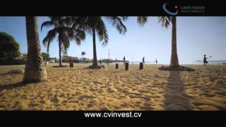 Cabo Verde Investments 2016 - English