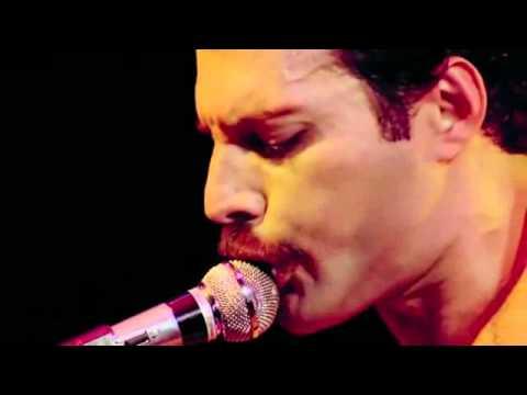 Bohemian Rhapsody de Freddie Mercury Letra y Video