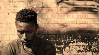 Bongeziwe Mabandla - wandenzanina (What have you done to me) English Lyrics