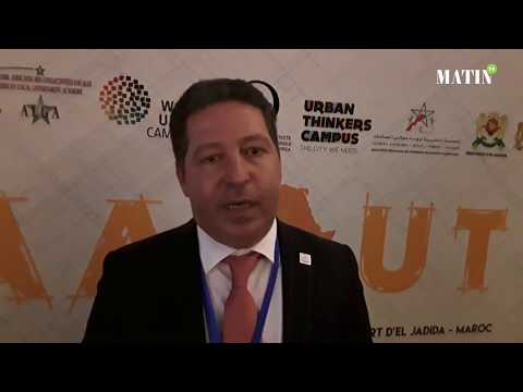 56e réunion du conseil de l'Union africaine des architectes au Maroc