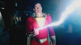 Sneak Peek | Shazam! (2019) DC
