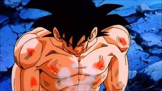 XXXTENTACION - WingRiddenAngel - False Super Saiyan Goku vs Lord Slug - Dragon Ball Z AMV