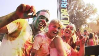 The Color Run - Bratislava 2015 (official video)