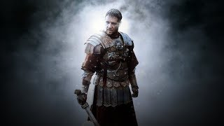 Epic Gladiator Cinematic [Zack Hemsey - See what I´ve become]