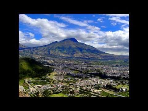 IBARRA IMBABURA, ECUADOR (llactaymanta música Latinoamericana)