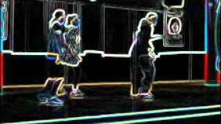 Michael Jackson - Hollywood Tonight (Dance Practice)