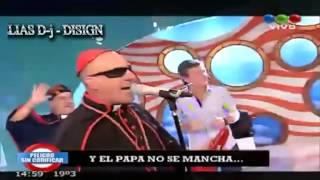 YAYO  --  Cumbia papal -=DJ MANU REMIX =- Elias video mix!!