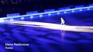 Elena Radionova & Vladimir Satylganov, Rachmaninoff live. Almaty 2015