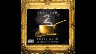 """Gucci Mane - """"When I Was Water Wippin"""""""
