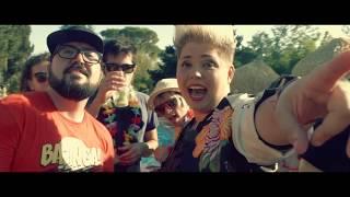 Valentina Borchi Feat Morgan Ics - L'Estate Ci Porta Altrove (Official Video)