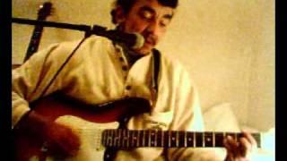 """Faraway eyes"" (The Rolling Stones) Lorenzino1's version"